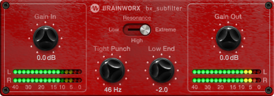 Products - Brainworx