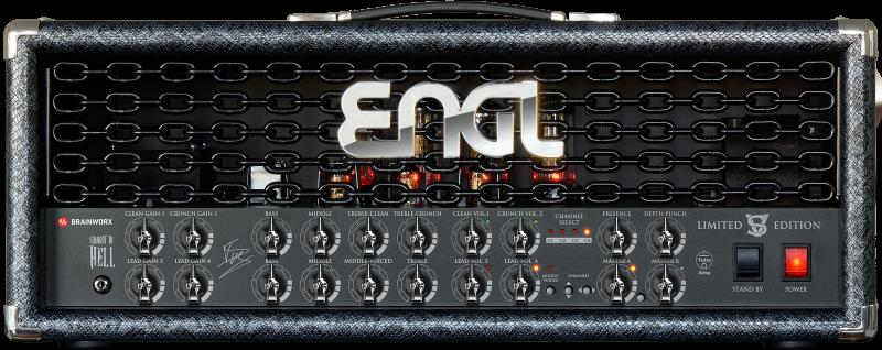 E646 VS - Brainworx
