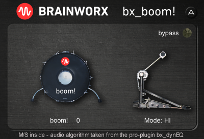Products - Brainworx